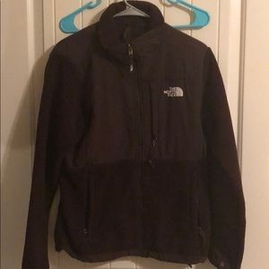 Brown The North Face Denali
